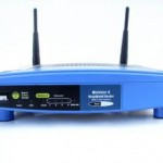 DSL Modem Internet