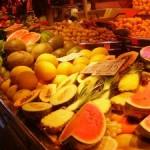 Preisauszeichnung Obst